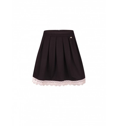 Given Lilly Skirt Black GW198507